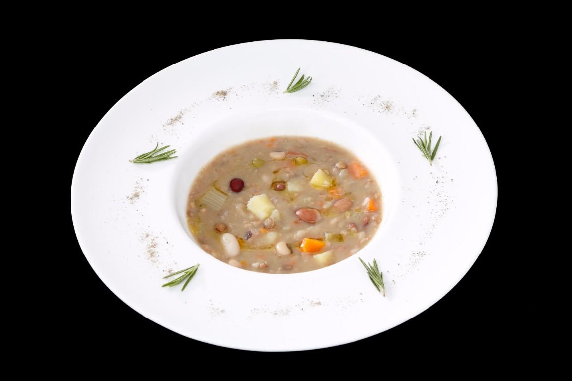 Insalate e Zuppe - Lenzi Tuscan Kitchen   The best Italian ...